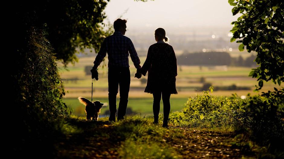 Ein Rezept für eine glückliche lange Partnerschaft: zehn Prozent der Kreativität, die für die Affäre draufgeht, der eigenen Ehe widmen