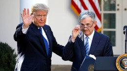 Degradiert Trump den Fed-Chef Powell?