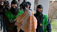 Algerier sollen Anschlag geplant haben