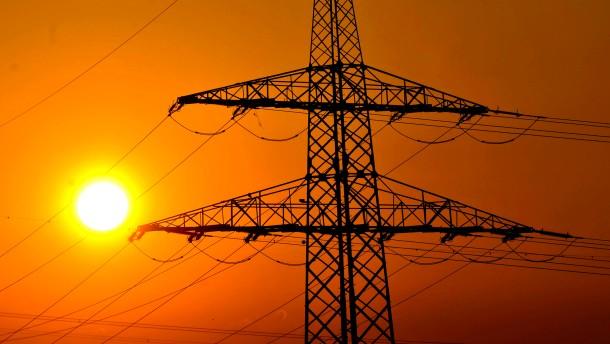 Koalition will Energiewende beschleunigen
