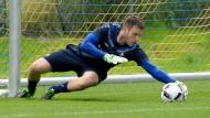 Kein Unbekannter: Michael Esser stand jahrelang beim VfL Bochum unter Vertrag, kam aber nur auf 24 Einsätze für den Klub.