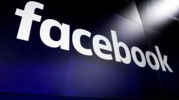 Facebook-Dienste erneut mit Zugangsproblemen