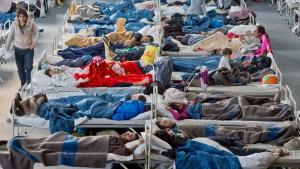 Asylpaket vorerst gescheitert