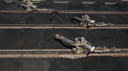 Norwegens Staatsfonds geht die Kohle aus