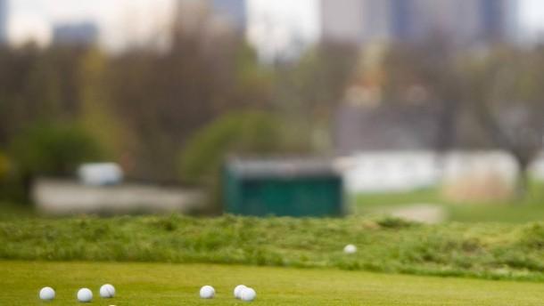 DFB-Projektleiter stimmt Golfbetrieb bis Ende 2016 zu