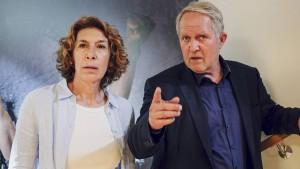 """""""Tatort: Verschwörung"""""""