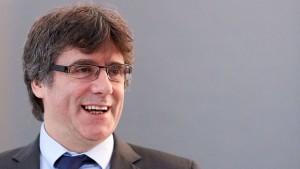Spanien will deutschen Polizisten Orden verleihen