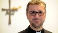 Stefan Heße wird neuer Hamburger Erzbischof