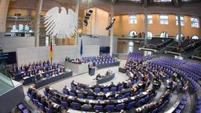 Jetzt live: Generaldebatte im Bundestag