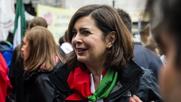 """""""Nicht ganz Italien ist wie Salvini"""""""