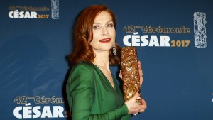 Oscar-Anwärter gewinnt französischen Filmpreis