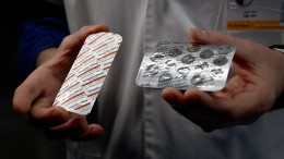 Amerika lässt Malariamittel gegen Coronavirus zu