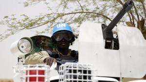 Mehr als 50 UN-Mitarbeiter im Einsatz getötet
