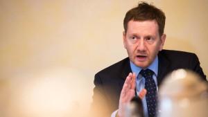 In der CDU eskaliert die Debatte über die Klimapolitik
