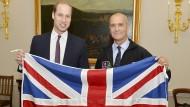 Britischer Abenteurer stirbt bei Expedition