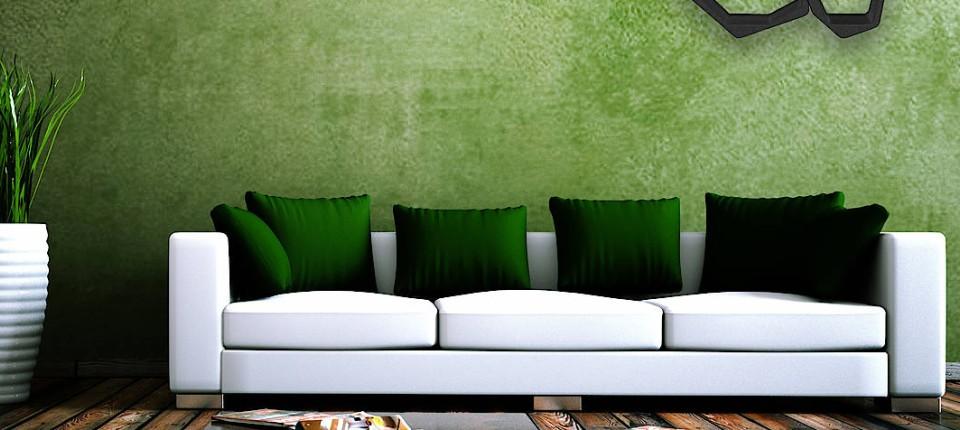wohntrend es gr nt so gr n. Black Bedroom Furniture Sets. Home Design Ideas