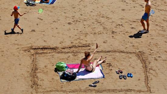 Urlaub in Spanien mit Risiken verbunden