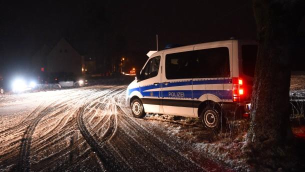 Oppermann wirft Polizei Versagen vor