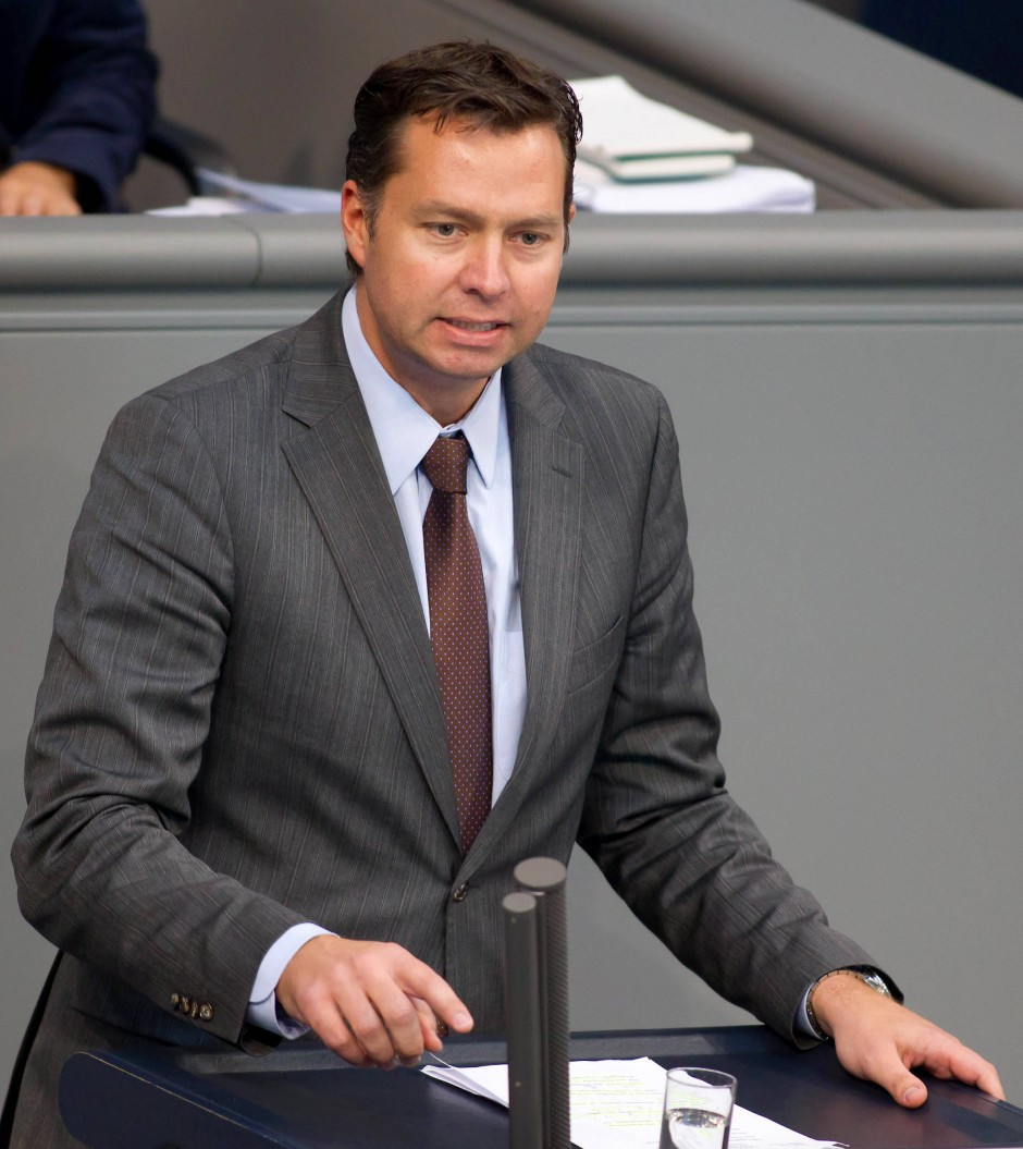 Stephan Mayer Csu