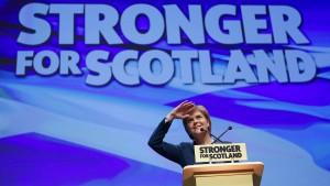 Schottland will enge EU-Anbindung