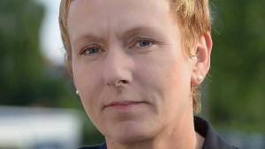 Ute Groth will DFB-Präsidentin werden