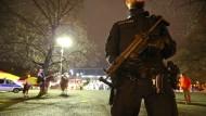 Wie gut ist Deutschlands Polizei auf Terrorangriffe vorbereitet?