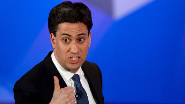 Miliband erteilt schottischen Nationalisten klare Absage