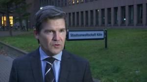 Groß-Razzia bei 56 Beschuldigten in NRW