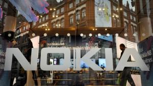 Nokia angelt sich weltweit größten 5G-Auftrag