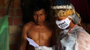 Greta Thunberg soll Amazonas-Stadt in Krise helfen