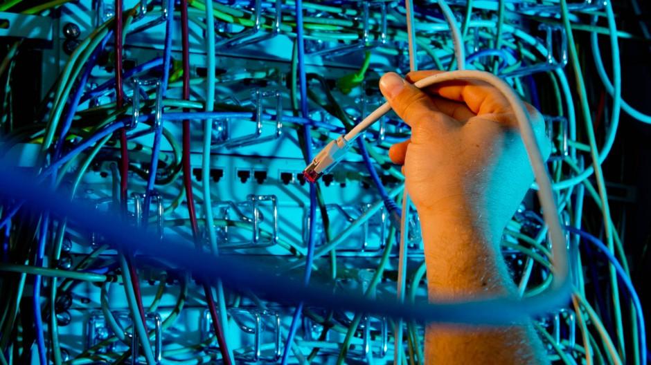 Digitale Aufrüstung: Der BND will ein Frühwarnsystem für Cyberangriffe einrichten
