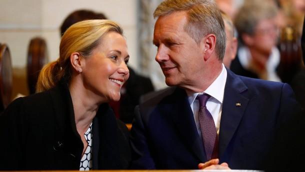 Christian und Bettina Wulff haben sich getrennt