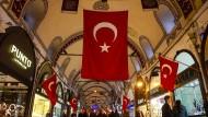 Unsicherheit in der Türkei: Die wirtschaftliche Krise des Landes könnte sich noch verschärfen.