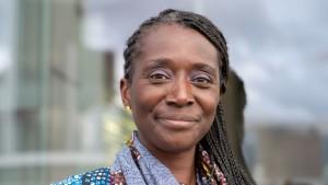 """Nkechi Madubuko über ihr Buch """"Erziehung zur Vielfalt"""""""