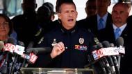 Attentäter drohte mit Autobombe und Sprengstoffweste