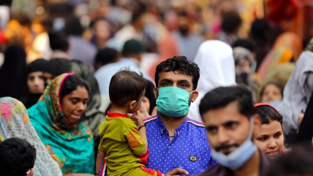 WHO mahnt: Vor Kindern erst Alte und Gefährdete weltweit impfen