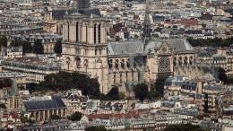Notre-Dame - ein Meisterwerk der Gotik