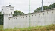 In dieser Haftanstalt in Le Mans soll es zu der Geiselnahme gekommen sein.