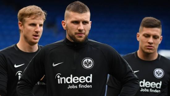Schafft Eintracht Frankfurt ein kleines Wunder?