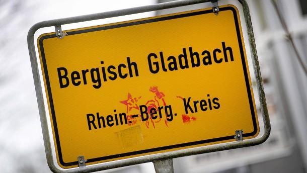 "Weiter intensive Ermittlungen im Fall ""Berg"""