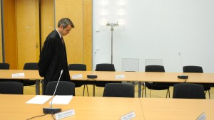 Strafmaß: Verhandlungssache