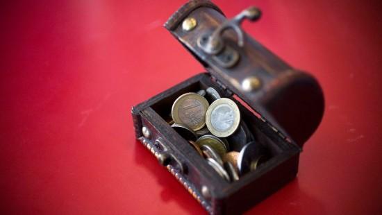 Noch ist genug da: die Versicherer sind kurz- bis mittelfristig stabil