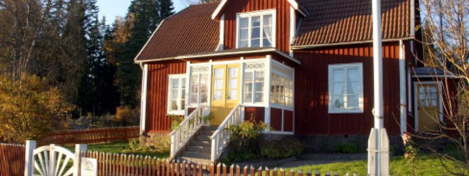 Ferienimmobilien der traum vom haus in schweden for Mein traum vom haus