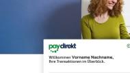 Paydirekt gewinnt neue Händler