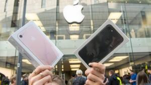 Apple zahlt nur 25 Millionen an den deutschen Staat