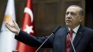 Der lange Arm der türkischen Justiz