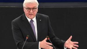 Steinmeier nennt Brexit unverantwortlich