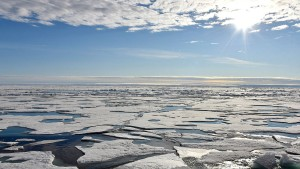 Nordpol im Sommer bald ohne Eis