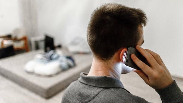 Telefonseelsorge sucht dringend Nachwuchs