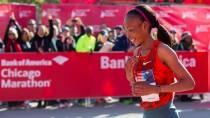 Siegerin in Boston und Chicago: Was hat Rita Jeptoo angetrieben?